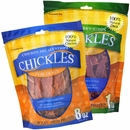 Chickles & Duckles Natural Jerky Treats for Dogs
