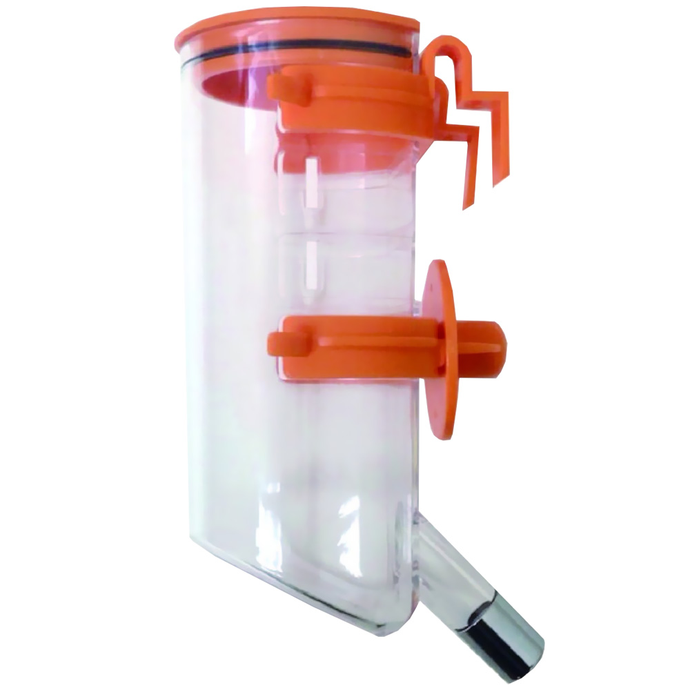 Choco Nose Classic Water Feeder Bottle (13.5 oz) im test
