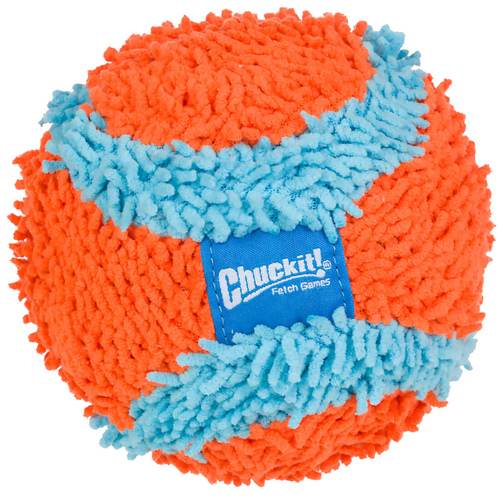 Chuckit! Indoor Ball Dog Toy im test