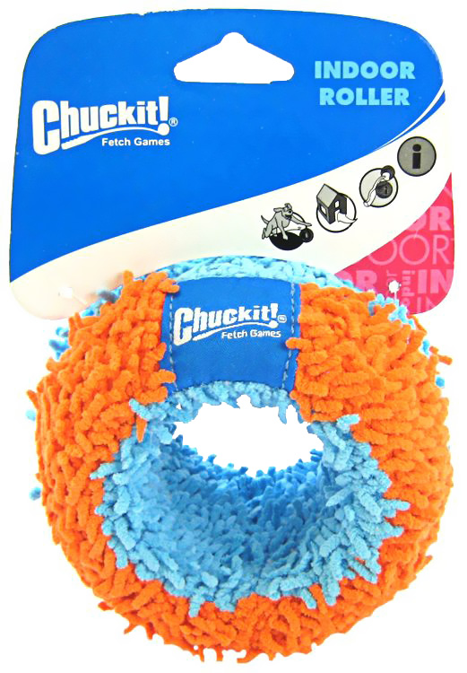 CHUCKIT-INDOOR-ROLLER-DOG-TOY