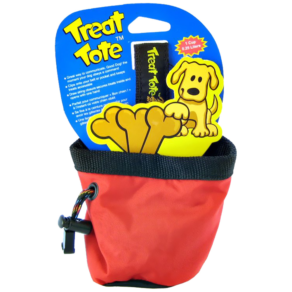 Image of Chuckit! Treat Tote (1 cup)