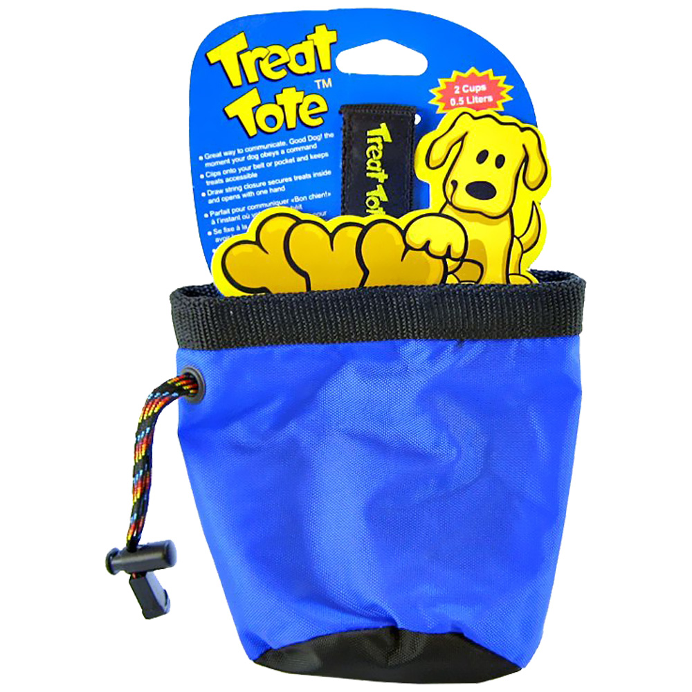 Image of Chuckit! Treat Tote (2 cup)