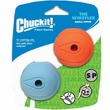 Chuckit! Whistler Ball - Small (2 Pack)