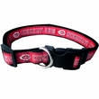 Cincinnati Red Collar - Ribbon (Medium)