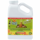 Citrus Magic Litter Box Odor Eliminator Light Citrus (40 oz)