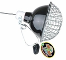 """Clamp Lamp Safety Cover 8"""""""