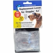 Clear Replacement Lens for ILS Style Doggles - Medium