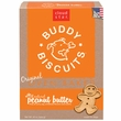 Cloud Star Buddy Biscuits Original - Peanut Butter Madness (16 oz)