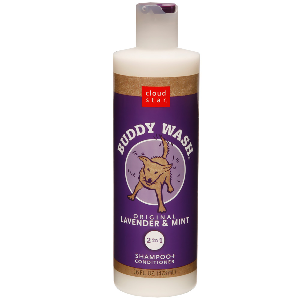Cloud Star Buddy Wash Lavender & Mint (16 oz) im test