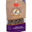 Cloud Star Chewy Tricky Trainers - Liver (5 oz)
