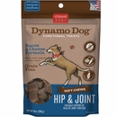Cloud Star Dynamo Dog Functional Treats - Hip & Joint - Bacon & Cheese (14 oz)