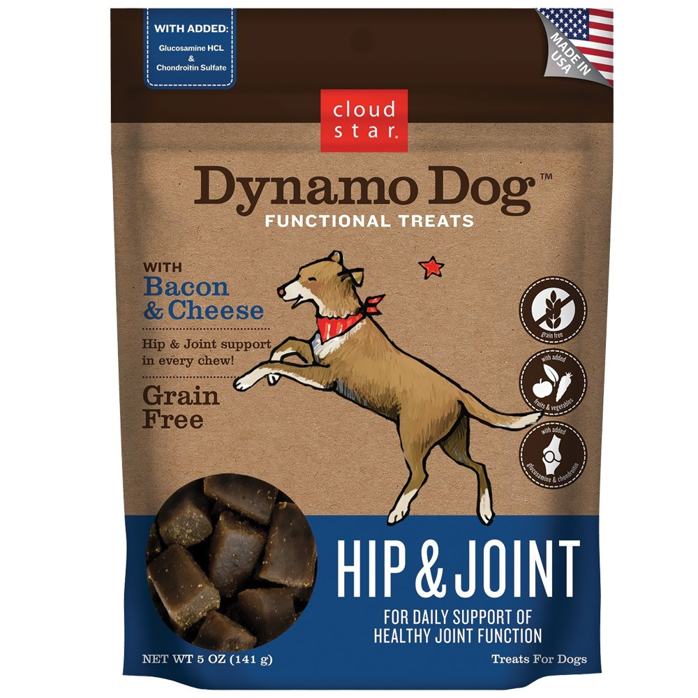 Cloud Star Hip and Joint Treats