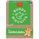 Cloud Star Original Buddy Biscuits Dog Treats Roasted Chicken (16 oz)
