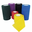 """Cohesiant Wrap - Yellow (2""""x5yd)"""