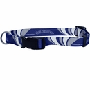 Colorado Rockies Dog Collars & Leashes