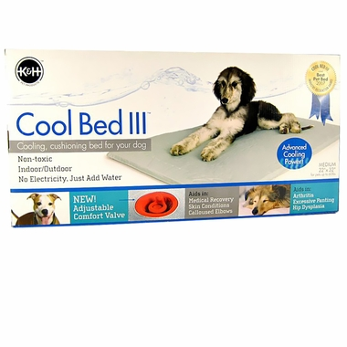 COOLBEDMED