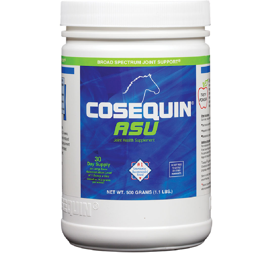 Cosequin ASU Equine Powder (500 grams) im test