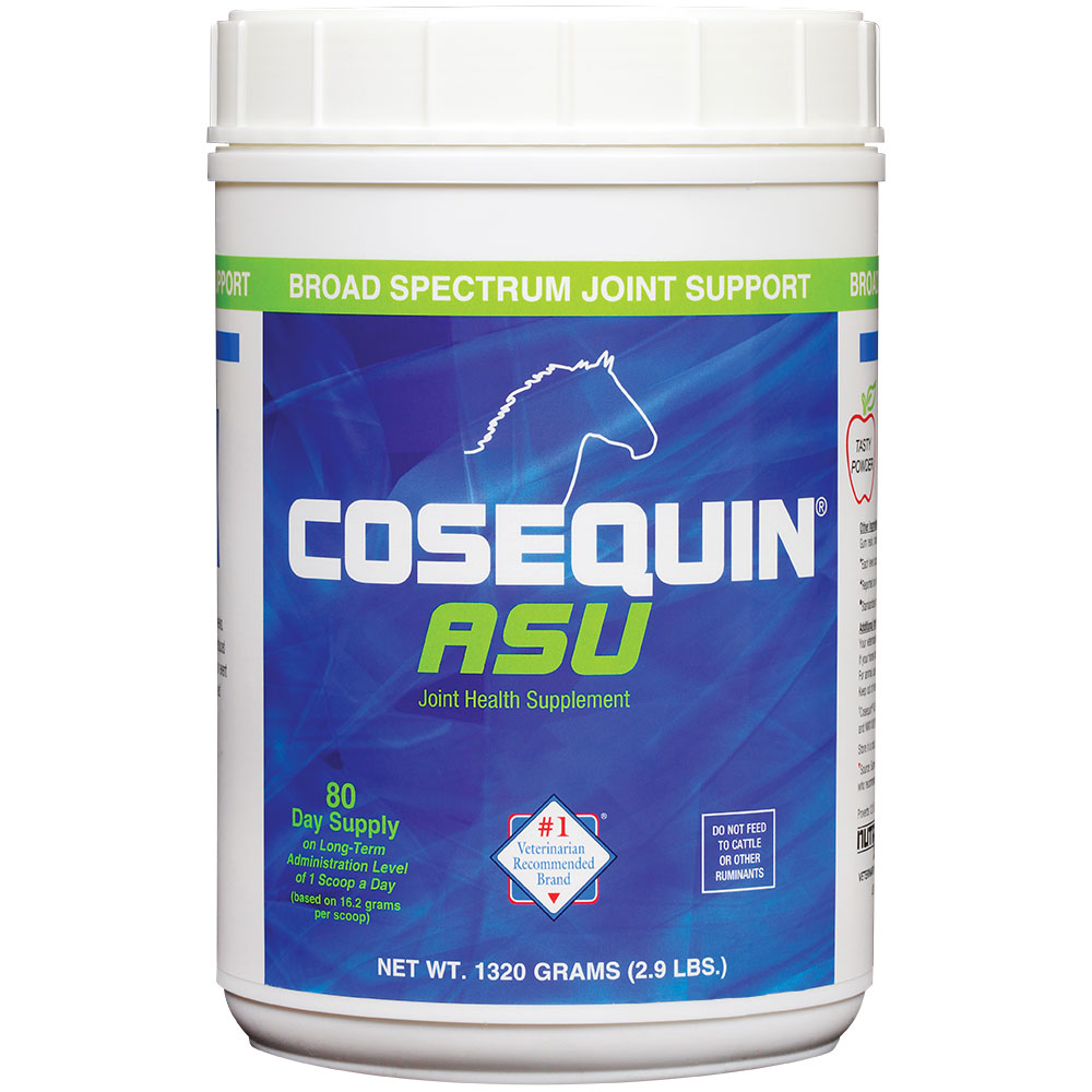 Cosequin ASU for Horses (1320 gm) im test