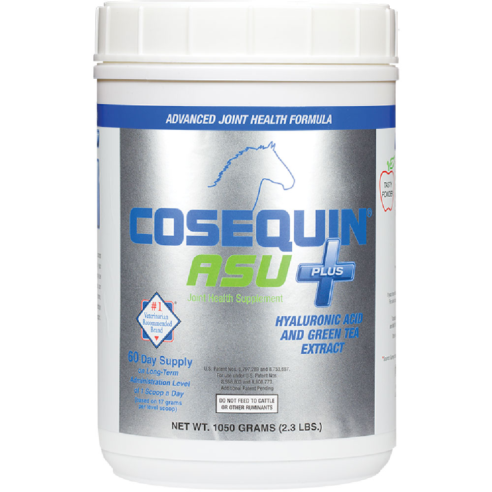 Cosequin ASU Plus Equine Powder (1050 grams) im test