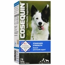 Cosequin Standard Strength Chewable Tablets, 75 count