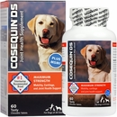 Cosequin DS PLUS MSM Maximum Strength Chewable Tablets (60 Count)