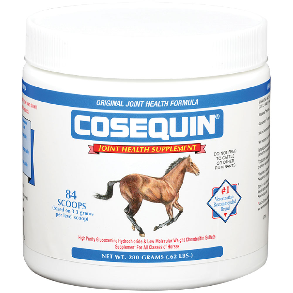 Cosequin Equine Powder Concentrate (280 gm) im test