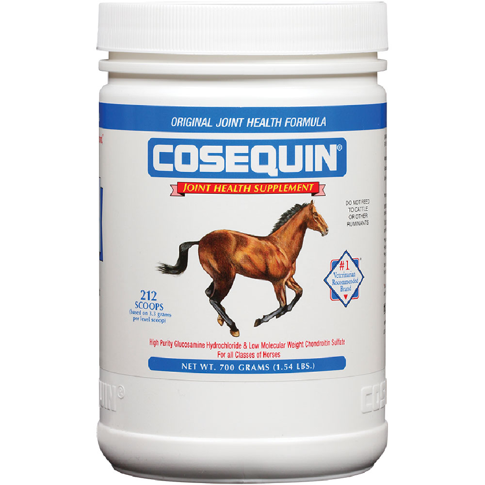 Cosequin Equine Powder Concentrate (700 gm) im test