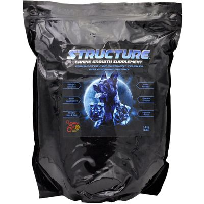 CPN Structure Growth Formula (2 LB)