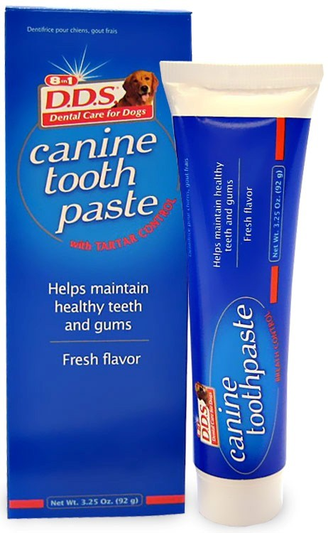 D.D.S. Toothpastes & Toothbrushes