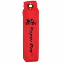 "D.T. Systems Sporting Dog Dummy Small - Orange (8.5"" x 2"" x 2"")"