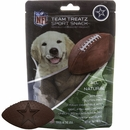 Dallas Cowboys Dog Treats