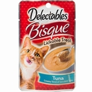 Delectables Lickable Treat for Cats