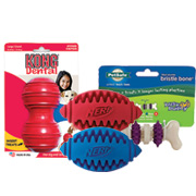 Dental Chew Toys