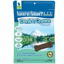 Dental Chews Sweet Potato & Chicken - Small (13 oz)