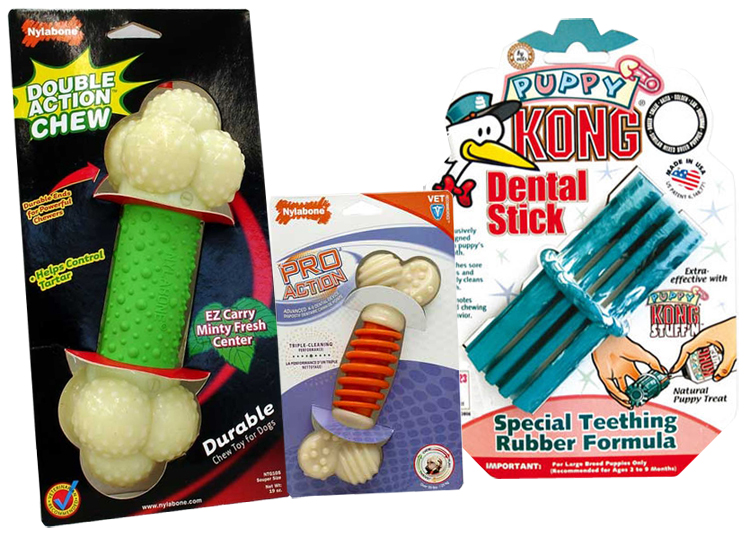 Dental Toys for Dogs