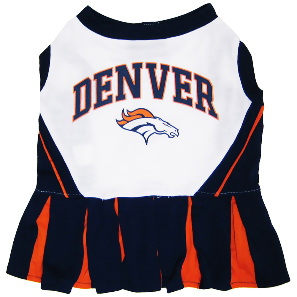 DENVER-BRONCOS-CHEERLEADER-DOG-DRESS-XSMALL