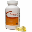 Derma-3 Twist Caps for Large Dogs (60 Twist-Tips Capsules)