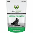 Derma Strength Skin & Coat Care for Dogs (30 Bite-Sized Chews)