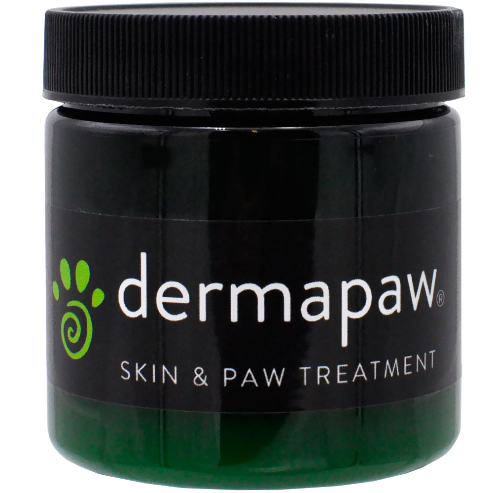 Image of Dermapaw Skin & Paw Treatment for Dogs (4.7 oz)