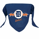 Detroit Tigers Dog Bandana - Large
