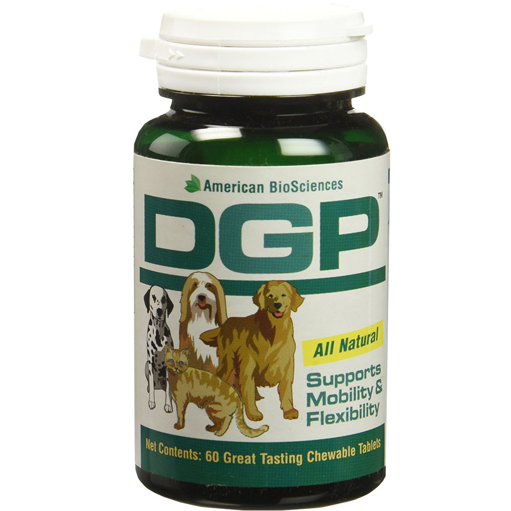 DGP Joint Support & Revitalization (60 Tabs) im test