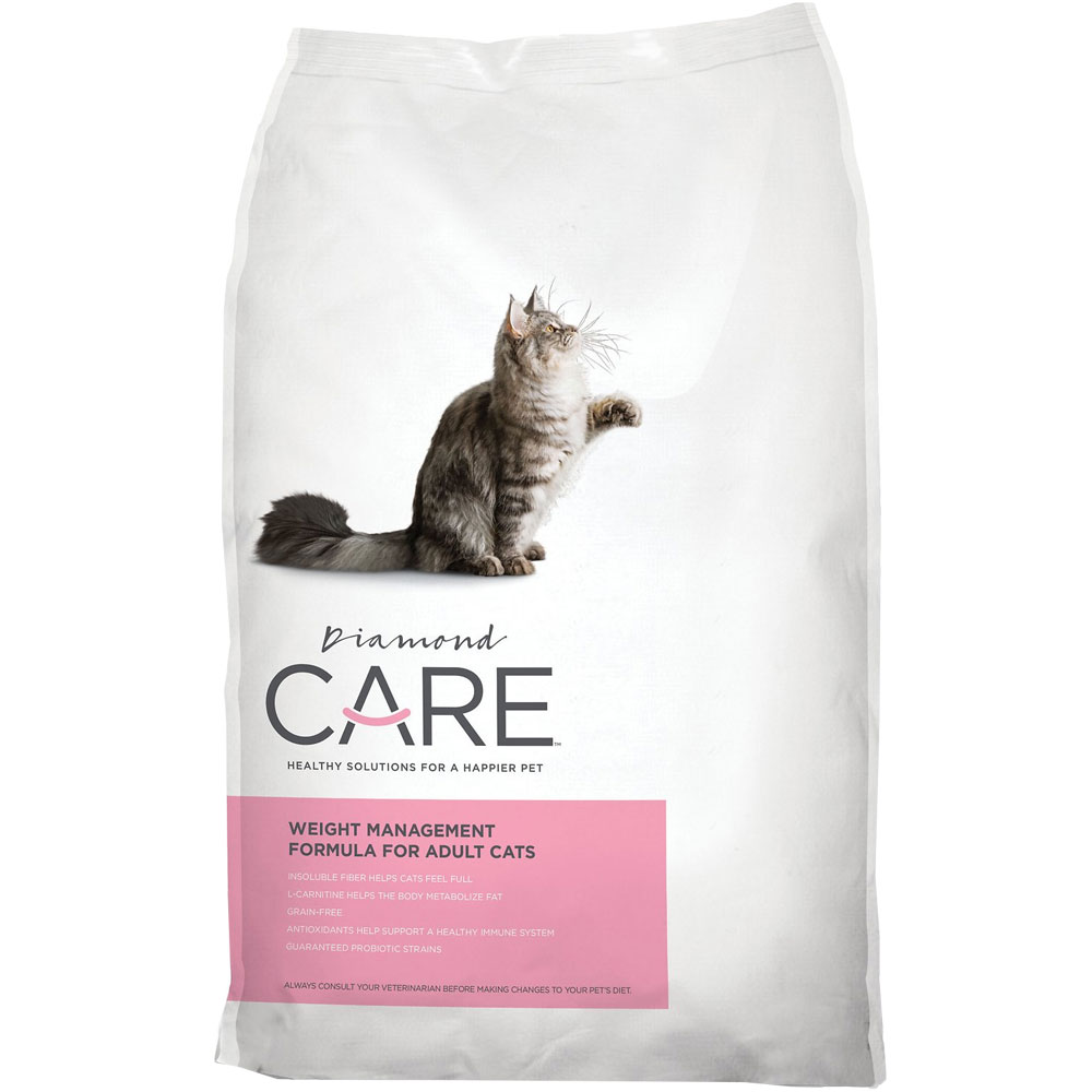 DIAMOND-DRY-CAT-FOOD
