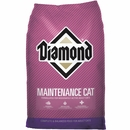 Diamond Maintenance Dry Cat Food (40 lb)