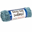 Dirty Dog Doormat - Large (Pacific Blue)