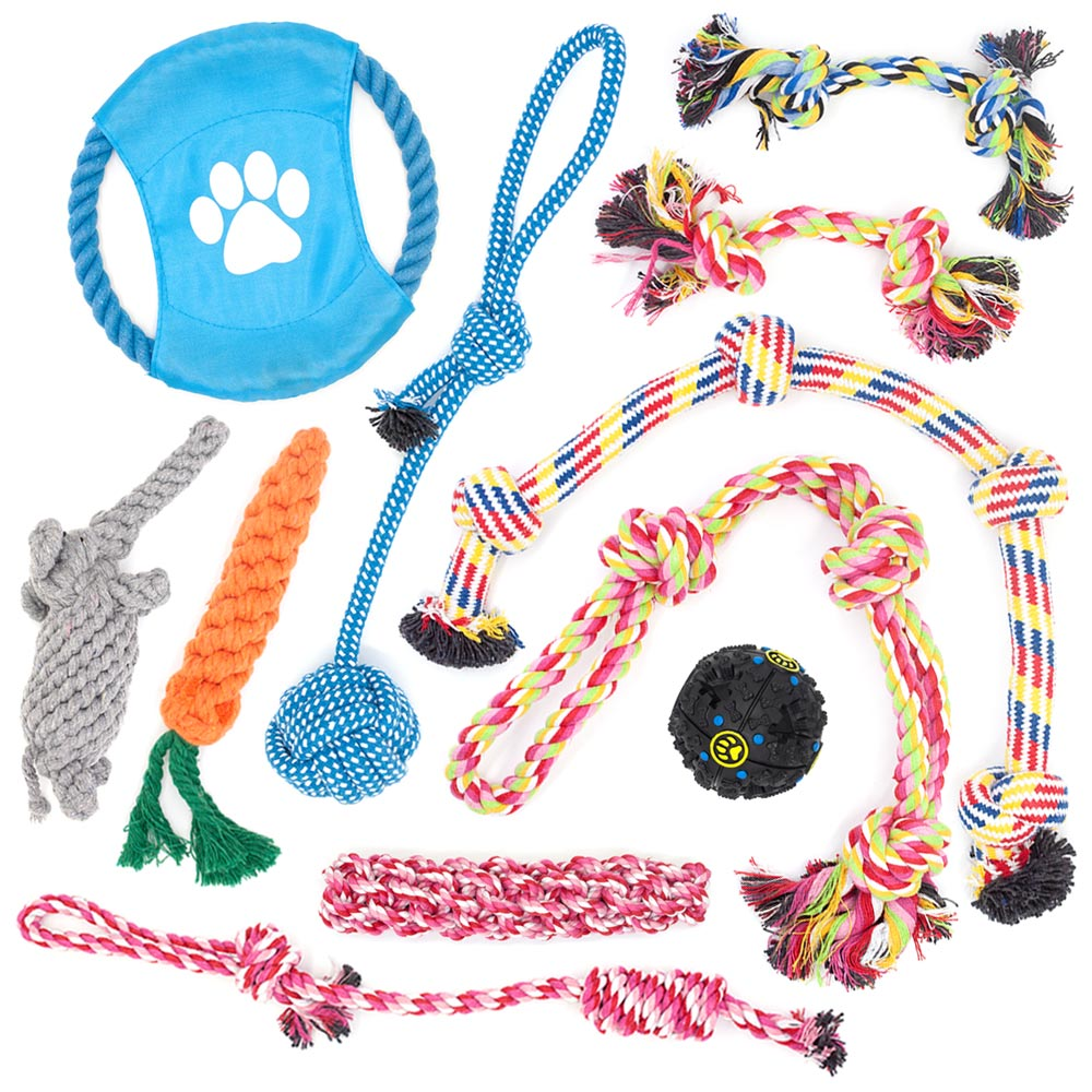 DOG-ROPE-TOY-SET-11-PIECES