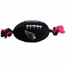 Doggie Nation Plush Football Toys