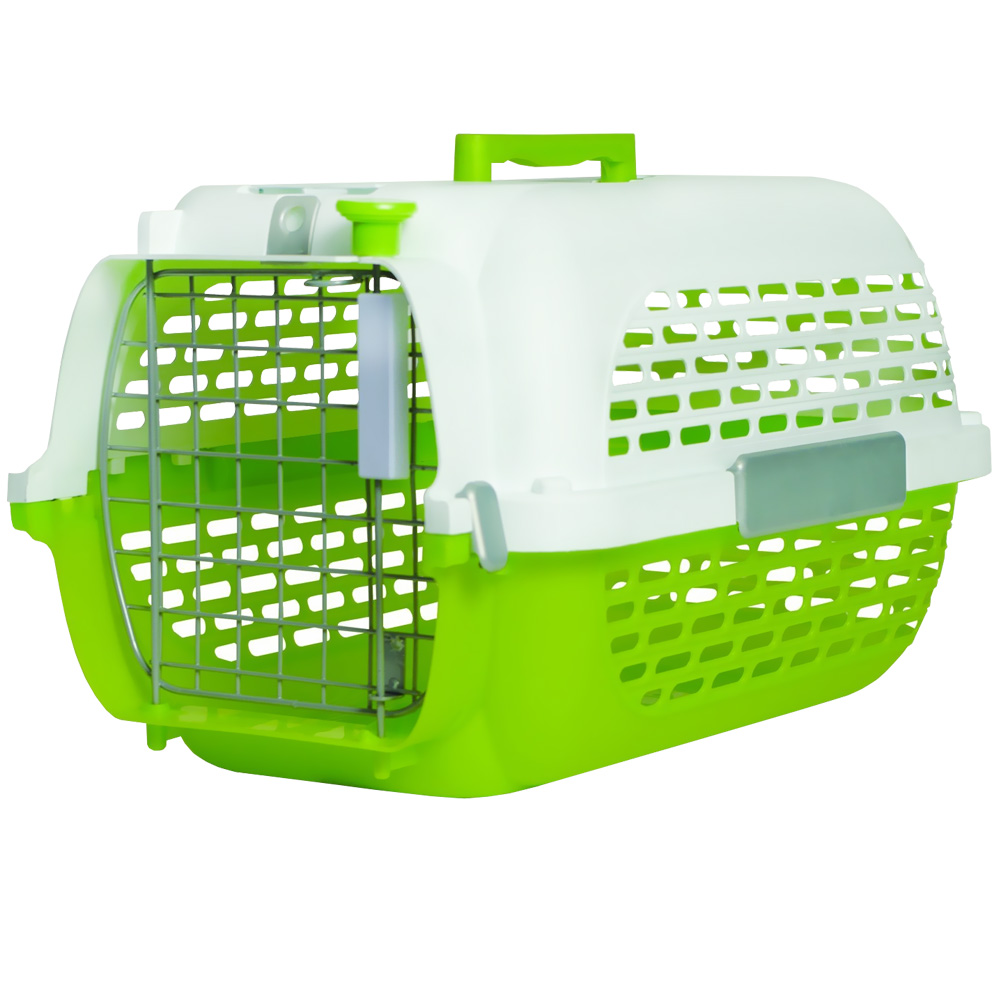 DOGIT-VOYAGEUR-MODEL-100-SMALL-GREEN