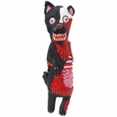 Dogit Zombie Fever Vinyl Dog Toy - Dog