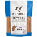 Dogswell happy hips - Duck Jerky Strips (5 oz)