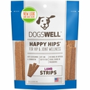 Dogswell Vitality Strips - Lamb (5 oz)